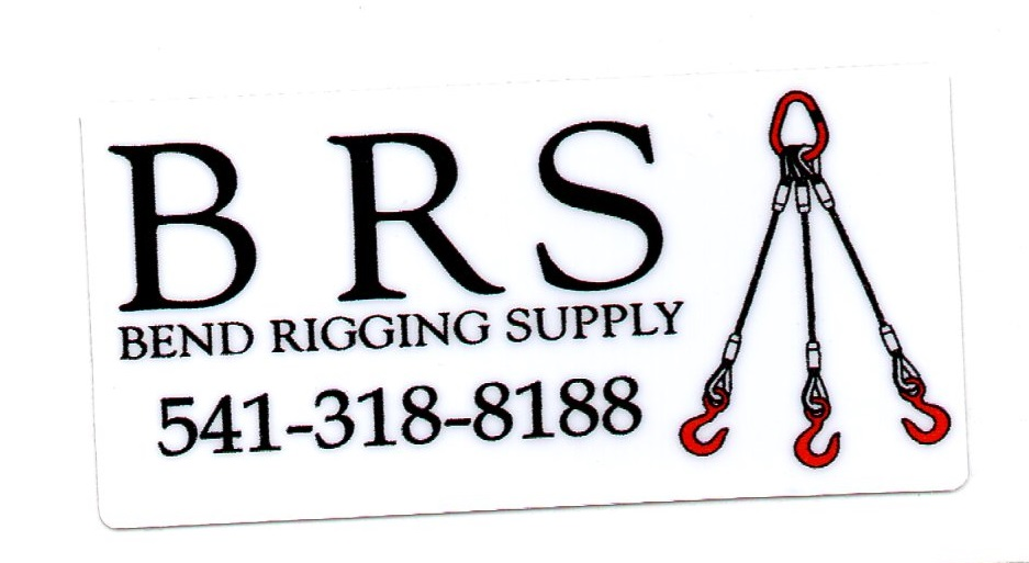 Bend Rigging Supply