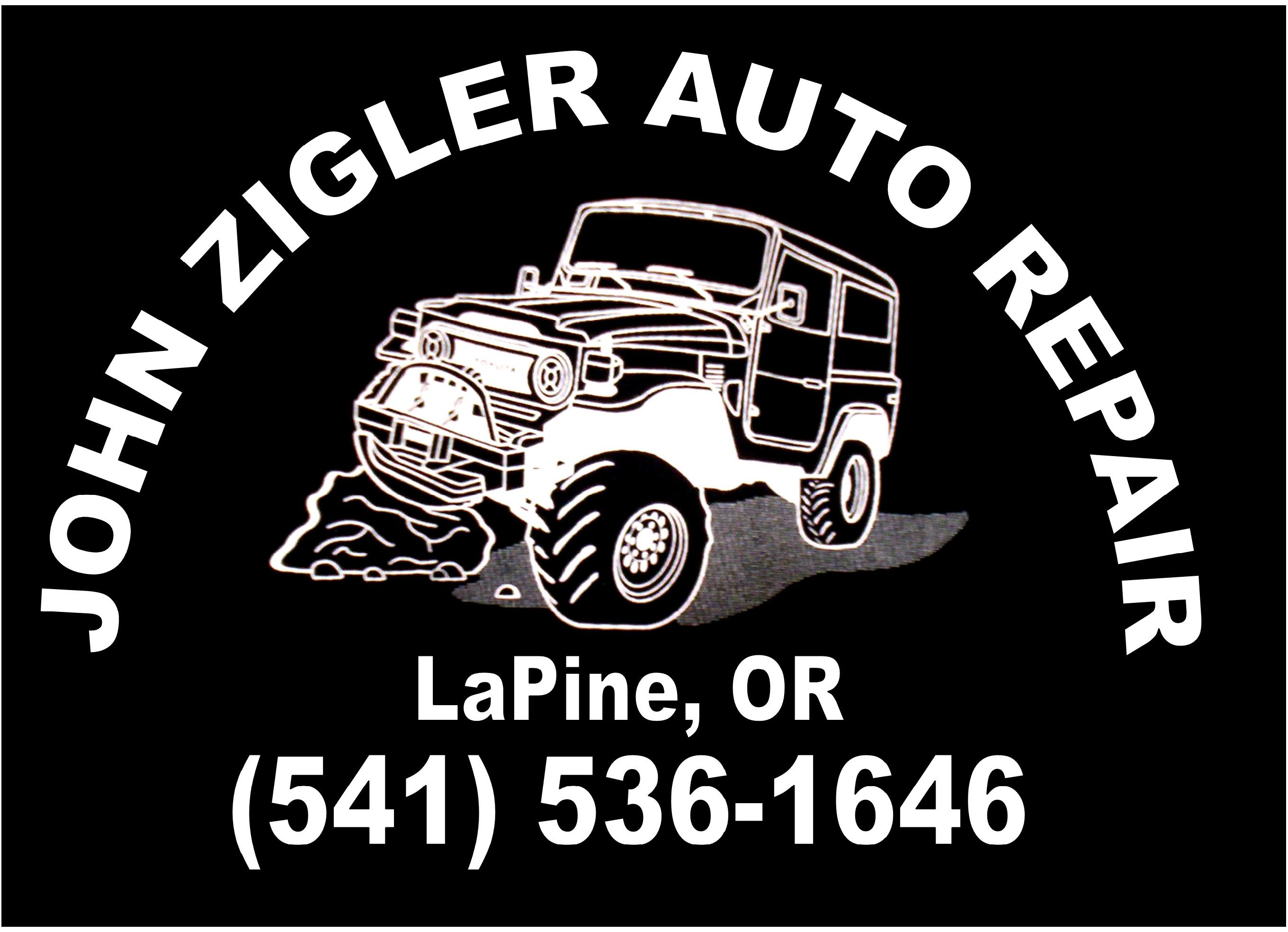 Zigler Automotive LaPine